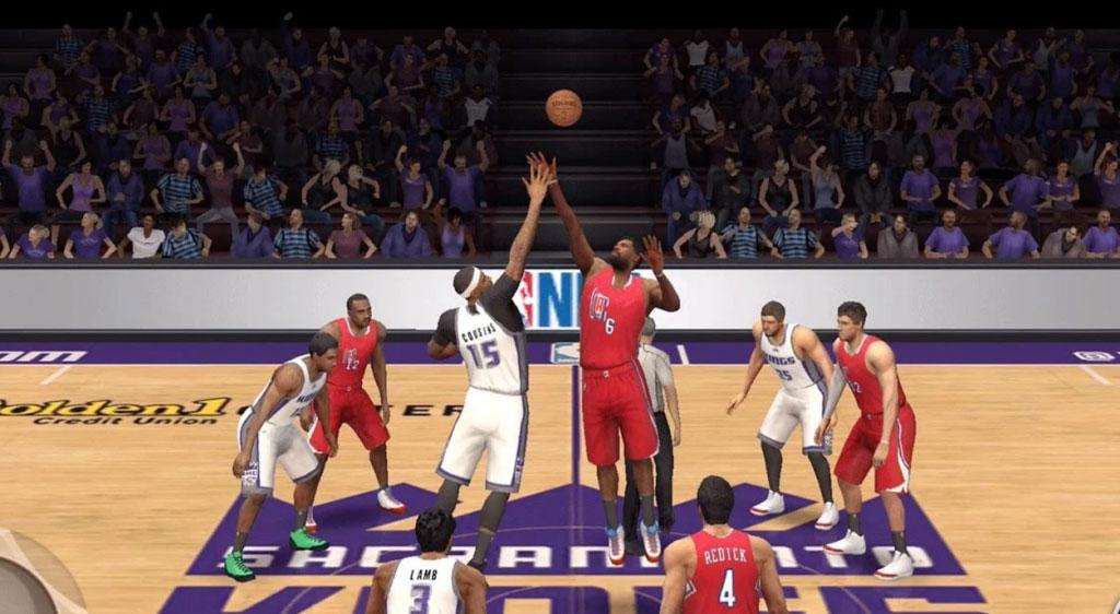 BASKETBALL GAMES PROVE LINK BETWEEN MOBILE OPTIMISATION AND REVENUE
