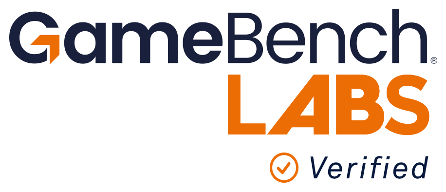 GameBench Labs Logo