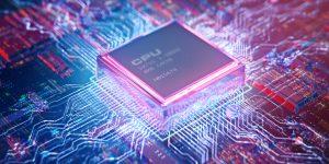 Measuring-CPU