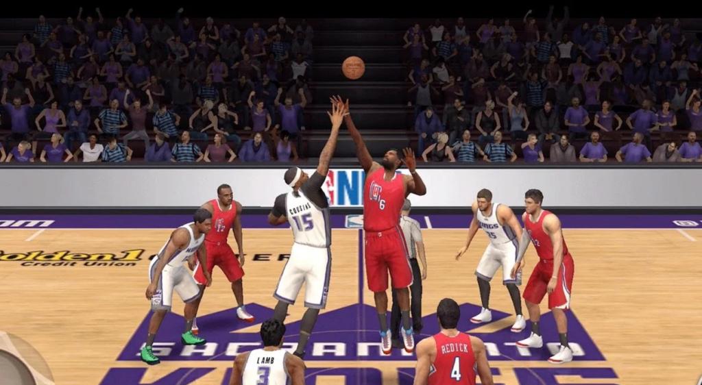 NBA Live lead image